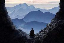 CALM / Pokoj...to čo niekto hľadá celý život...♥