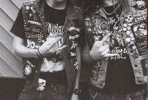 metalhead Forever / U nas każdy fan muzyki metalowej  znajdzie coś dla siebie #naszywki #ćwieki #przypinki #ekrany #breloki #wisiory #kurtki #trampki