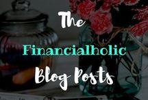 The Financialholic