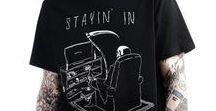 KIILSTAR dla niego #rockmetalshop / #KILLSTAR- Fashion & Lifestyle energia ciemności.