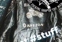 Facet #stuff / Wszystko związane z Facetem #rockmetalshop