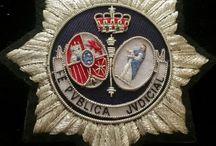 Justicia / Emblemas Judiciales