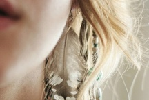 Hair / by Evie S.