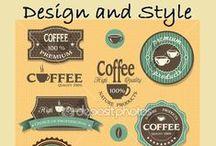 design and style / O estilo nem por sombra corresponde a um simples culto da forma, mas, muito longe disso, a uma particular concepção da arte e, mais em geral, a uma particular concepção da vida.