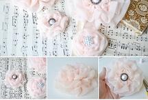 DIY - Flowers