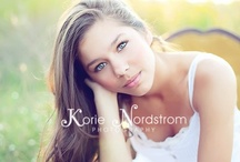 Korie Nordstrom Photography / Boutique Portrait Photographer in Richmond, Virginia