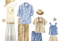 What to Wear - Families, Couples, Kids & Maternity