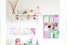 Craft's Room