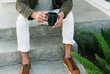 MAN STYLE / men's style and stylish men.
