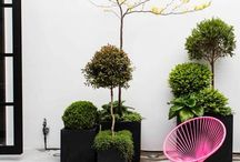 HOME | OUTDOOR SPACES / your home extended outdoors.