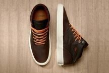 Footwear  / by Alpha King