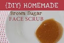 DIY Homemade Health & Beauty Recipes and Projects