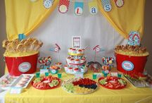 Children's Party Ideas / by AlanBrigette Thomas