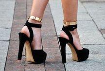 Shoes / Shoe Wishlist / by Ikat Gallardo