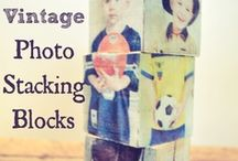 Crafty Things for Kiddos / by Mackenzie {Cheerios and Lattes}