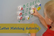 Beginner Reading / by Mackenzie {Cheerios and Lattes}