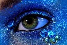Feeling a little Blue... / by Jessica Mask