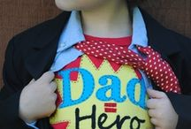 Father's Day Ideas / by Mackenzie {Cheerios and Lattes}