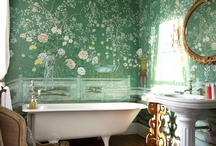 Bathroom Remodel / by Elizabeth Dehn | Beauty Bets