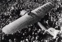 Today in History - 1930s / Moments in aviation and space history during the 1930s.