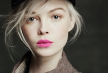 Beautiful Pouts / by Elizabeth Dehn | Beauty Bets