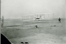 Today in History - 1900s / Moments in aviation and space history from the 1900s.