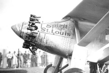 Today in History - 1920s / Moments in aviation and space history from the 1920s. / by National Air and Space Museum Smithsonian
