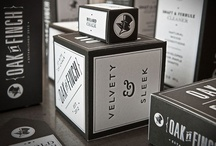 Packaging  / by Elizabeth Dehn | Beauty Bets