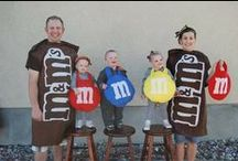 Creating the Perfect Halloween Costume {On a Budget} / by Mackenzie {Cheerios and Lattes}