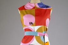 1960s Fashion / This board contains women's fashions from this decade. / by Anna Wilkerson