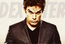 Blood Never Lies! / Dexter!!!! / by Taylor Hess