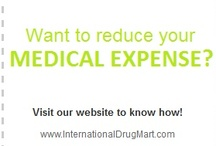 Try this out to save money on your medications / Spend less and save more! With our Supersavers