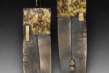 jewelry ideas.... / Handmade jewelry  / by Le Anne Miller
