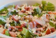 'Skinny' Recipes  / by Mackenzie {Cheerios and Lattes}