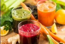 juice/smoothies / by Laura Baskeyfield
