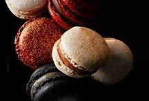 j'adore macarons! / by Sarah Williams