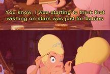 Disney / Gotta love Disney! :D / by Brittany DeWidt