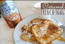 ID Creamer Recipes #whatsyourid / Awesome recipes that use flavored creamers!