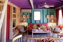 Interior design/ Home