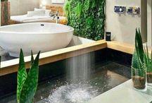 Soak. / Bathtubs and dream WCs