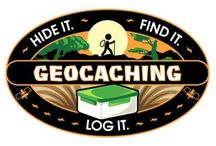 """""""G"""" is for Geocaching  / My cousin got me into this game, and I love it!! / by Lisa Dee"""