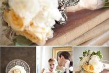 my wedding / by Linda Marley
