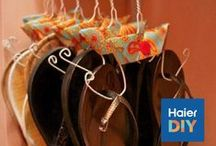 Haier DIY / Tips for the Do-it-yourselfers