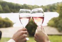 Wine Wednesday / Wine, Wine, Wine