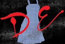Dorothy Must Die / My book series, Dorothy Must Die from HarperTeen!