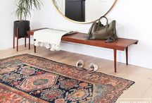 HOME | ENTRYWAY / how your home greets people.