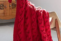 Knitting Blanket Patterns