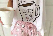 Undies, pyjamas and cosy clothes