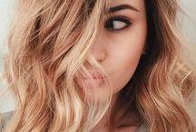 Frisuren'