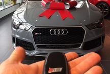 Cars - Audi